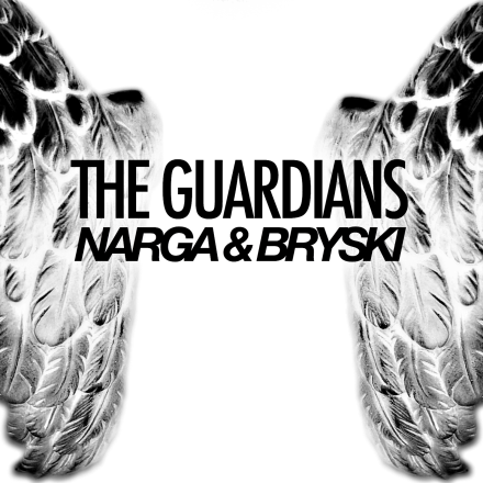 Narga & Bryski - The Guardians (Official Artwork)