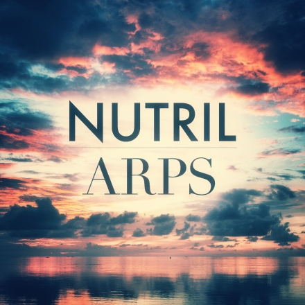 Nutril - Arps (Artwork)